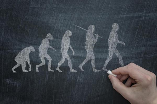 """为什么进化会使人类""""变胖"""""""