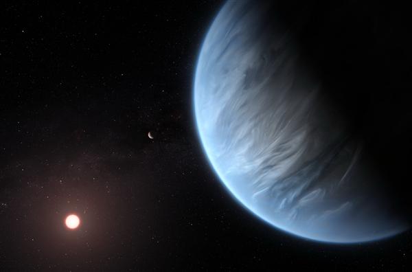 科学家:人类或是宇宙中唯一的智慧生命